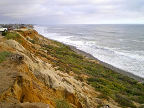 Photo of South Carlsbad State Beach