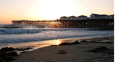 Pacific Beach Ca San Go Asap